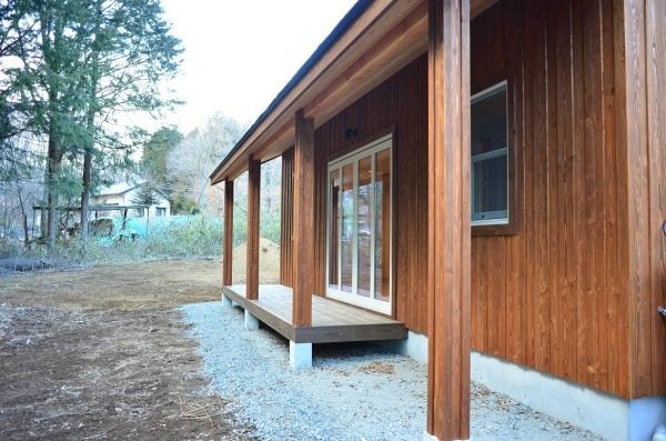 長坂町Yさん邸の現場より 5_a0211886_23045131.jpg