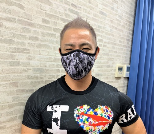 ▶ラディカルWEBショップ 新発売&マスク再入荷のお知らせ!◀_e0137386_17362027.jpg