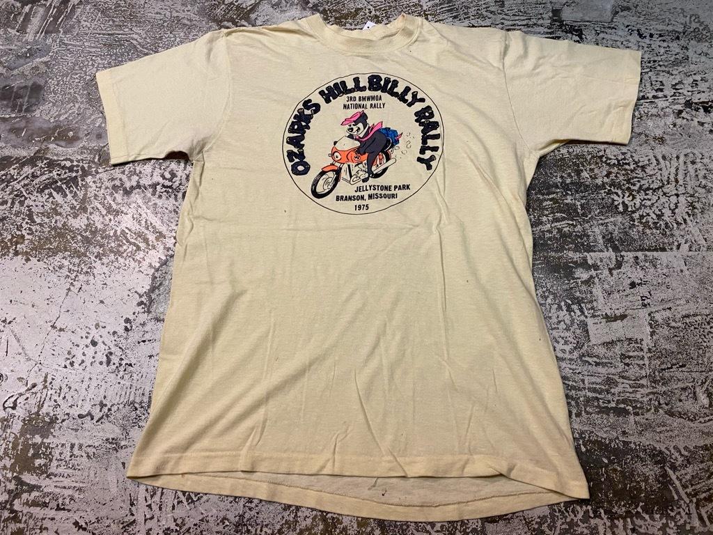 7月18日(土)マグネッツ大阪店!T-Shirt & Bandana入荷日!! #1 VinT Part1編!GO・CATS.!,THE FONZ,7UP&Hanesport!!_c0078587_11472591.jpg