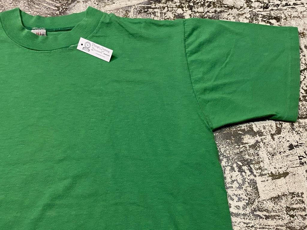 7月18日(土)マグネッツ大阪店!T-Shirt & Bandana入荷日!! #1 VinT Part1編!GO・CATS.!,THE FONZ,7UP&Hanesport!!_c0078587_11474446.jpg