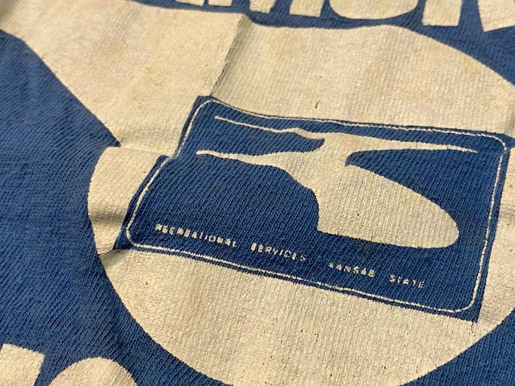 7月18日(土)マグネッツ大阪店!T-Shirt & Bandana入荷日!! #2 VinT Part2編! Russell,Ringer & Athletic!!_c0078587_12595069.jpg