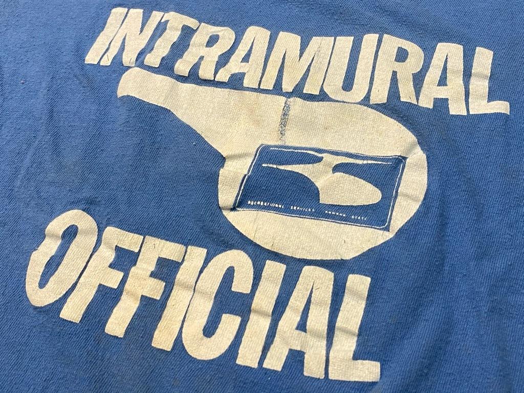 7月18日(土)マグネッツ大阪店!T-Shirt & Bandana入荷日!! #2 VinT Part2編! Russell,Ringer & Athletic!!_c0078587_12595079.jpg