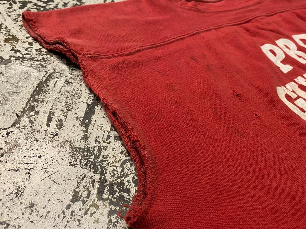 7月18日(土)マグネッツ大阪店!T-Shirt & Bandana入荷日!! #2 VinT Part2編! Russell,Ringer & Athletic!!_c0078587_13003478.jpg
