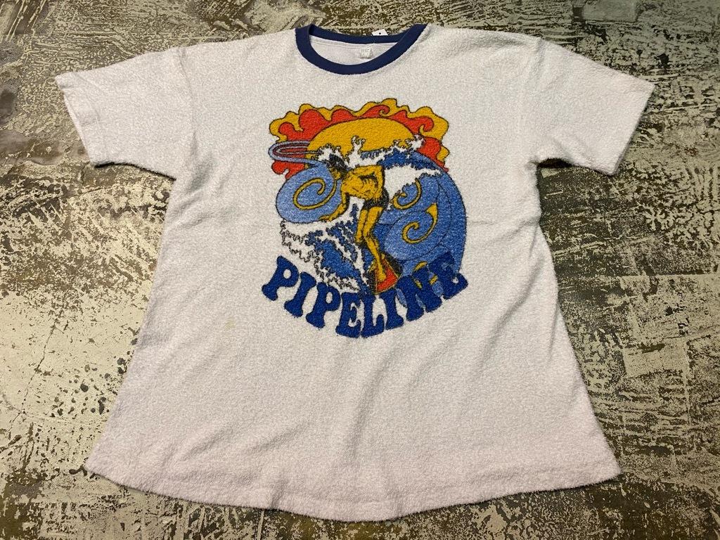 7月18日(土)マグネッツ大阪店!T-Shirt & Bandana入荷日!! #2 VinT Part2編! Russell,Ringer & Athletic!!_c0078587_13012158.jpg