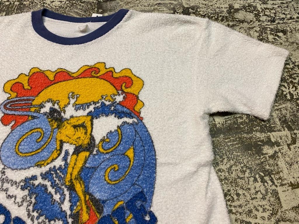 7月18日(土)マグネッツ大阪店!T-Shirt & Bandana入荷日!! #2 VinT Part2編! Russell,Ringer & Athletic!!_c0078587_13012194.jpg