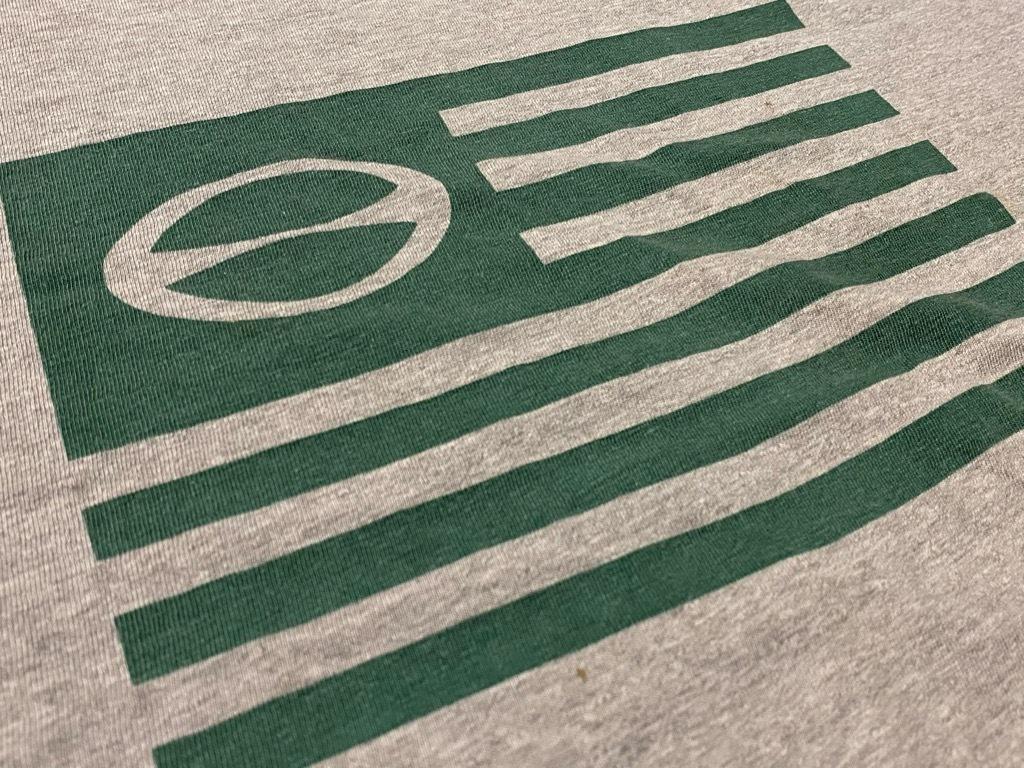 7月18日(土)マグネッツ大阪店!T-Shirt & Bandana入荷日!! #2 VinT Part2編! Russell,Ringer & Athletic!!_c0078587_13024887.jpg