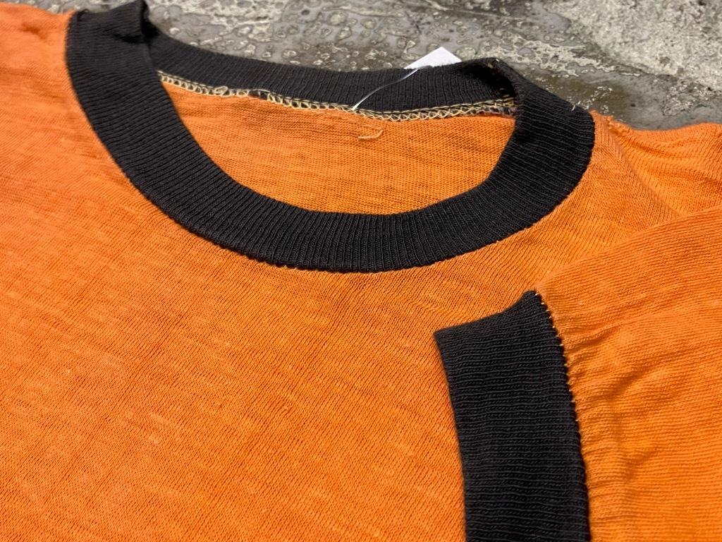 7月18日(土)マグネッツ大阪店!T-Shirt & Bandana入荷日!! #2 VinT Part2編! Russell,Ringer & Athletic!!_c0078587_13042854.jpg