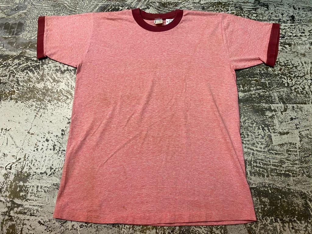 7月18日(土)マグネッツ大阪店!T-Shirt & Bandana入荷日!! #2 VinT Part2編! Russell,Ringer & Athletic!!_c0078587_13043023.jpg