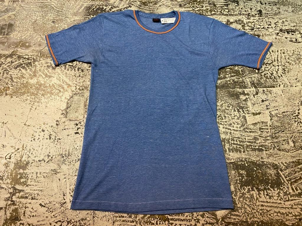 7月18日(土)マグネッツ大阪店!T-Shirt & Bandana入荷日!! #2 VinT Part2編! Russell,Ringer & Athletic!!_c0078587_13043807.jpg