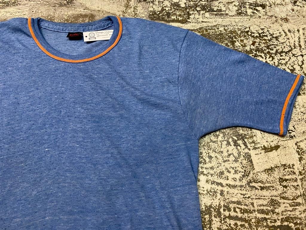 7月18日(土)マグネッツ大阪店!T-Shirt & Bandana入荷日!! #2 VinT Part2編! Russell,Ringer & Athletic!!_c0078587_13043828.jpg