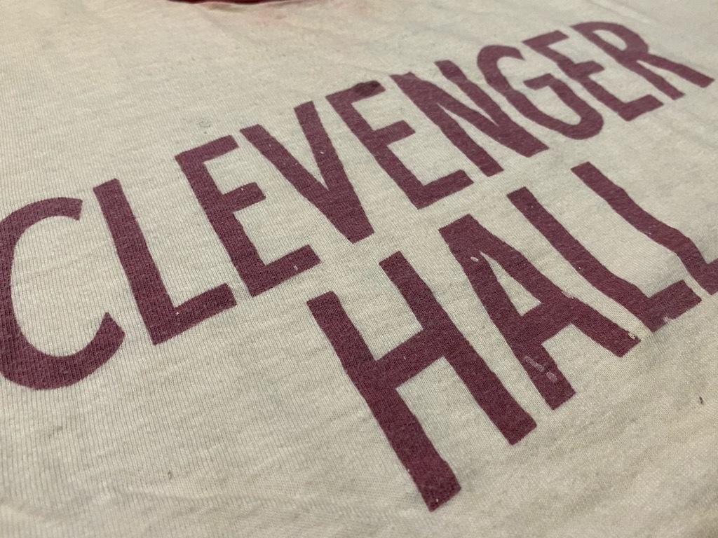 7月18日(土)マグネッツ大阪店!T-Shirt & Bandana入荷日!! #2 VinT Part2編! Russell,Ringer & Athletic!!_c0078587_13080314.jpg