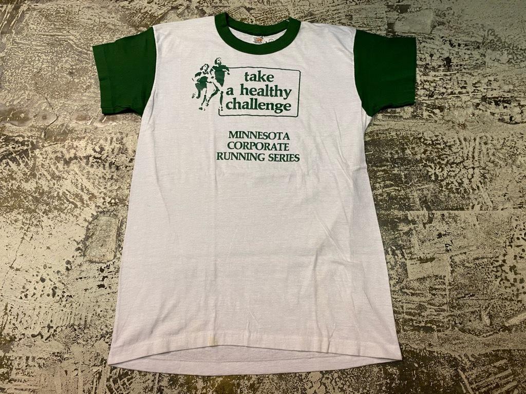 7月18日(土)マグネッツ大阪店!T-Shirt & Bandana入荷日!! #2 VinT Part2編! Russell,Ringer & Athletic!!_c0078587_13091597.jpg
