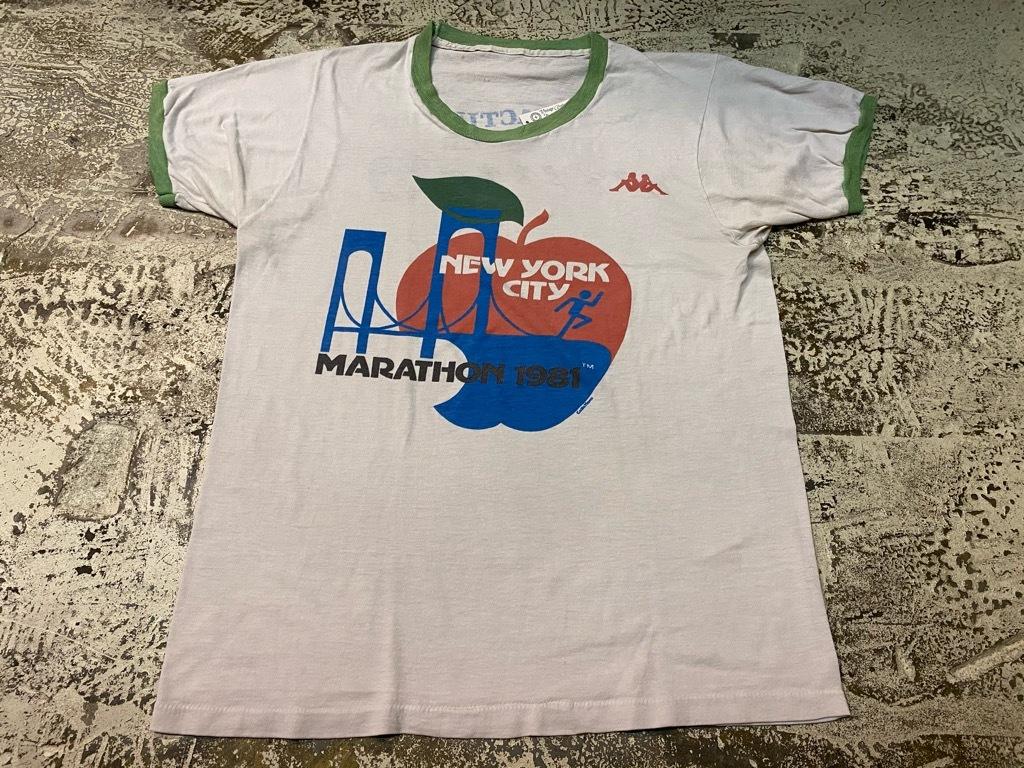 7月18日(土)マグネッツ大阪店!T-Shirt & Bandana入荷日!! #3 オールドT Part1 編! Champion,Ringer & V-Neck!!_c0078587_13213422.jpg