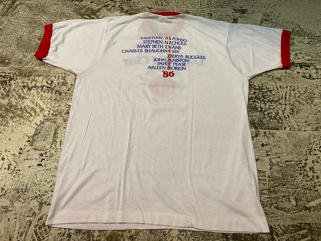 7月18日(土)マグネッツ大阪店!T-Shirt & Bandana入荷日!! #3 オールドT Part1 編! Champion,Ringer & V-Neck!!_c0078587_13265159.jpg