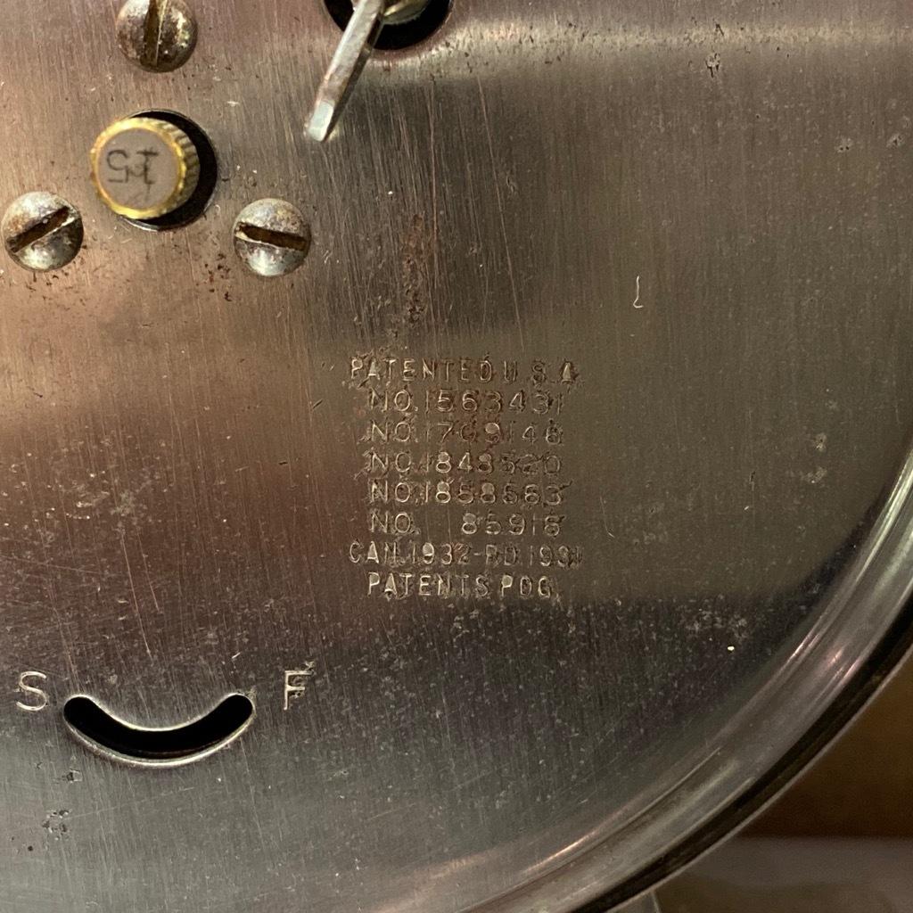 マグネッツ神戸店 7/18(土)アメリカン雑貨ONLINE入荷! #2 WestClox \'\'BIGBEN\'\'_c0078587_16525787.jpg