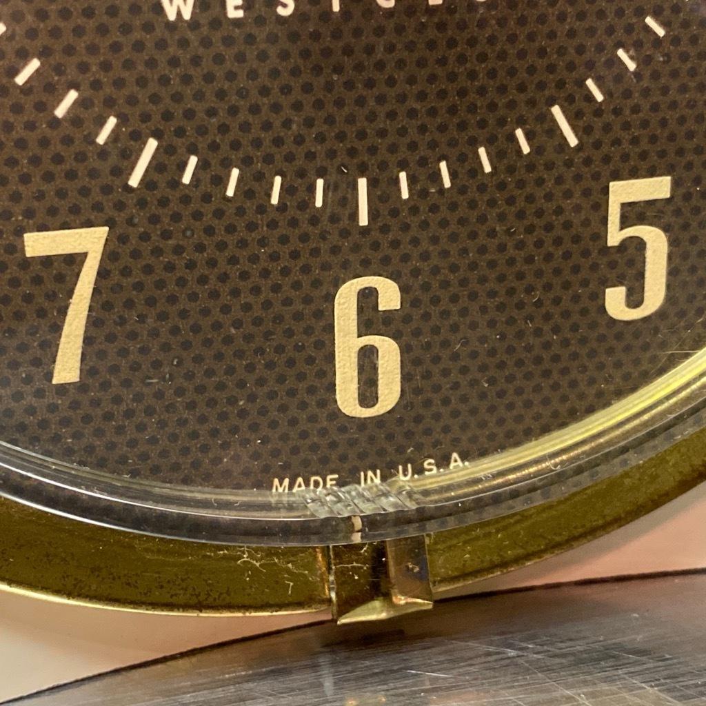 マグネッツ神戸店 7/18(土)アメリカン雑貨ONLINE入荷! #2 WestClox \'\'BIGBEN\'\'_c0078587_17580371.jpg