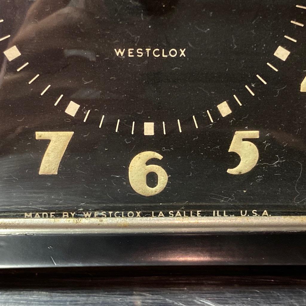 マグネッツ神戸店 7/18(土)アメリカン雑貨ONLINE入荷! #2 WestClox \'\'BIGBEN\'\'_c0078587_18554267.jpg