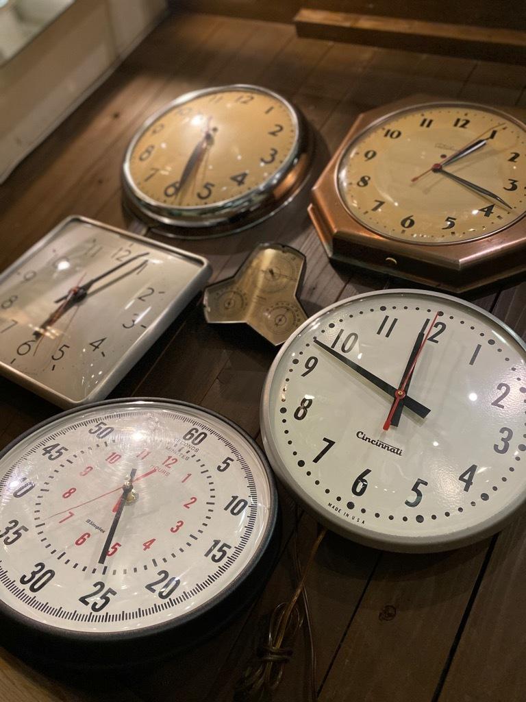 マグネッツ神戸店 7/18(土)アメリカン雑貨ONLINE入荷! #4 Poster&Wall Clock!!!_c0078587_20495341.jpg