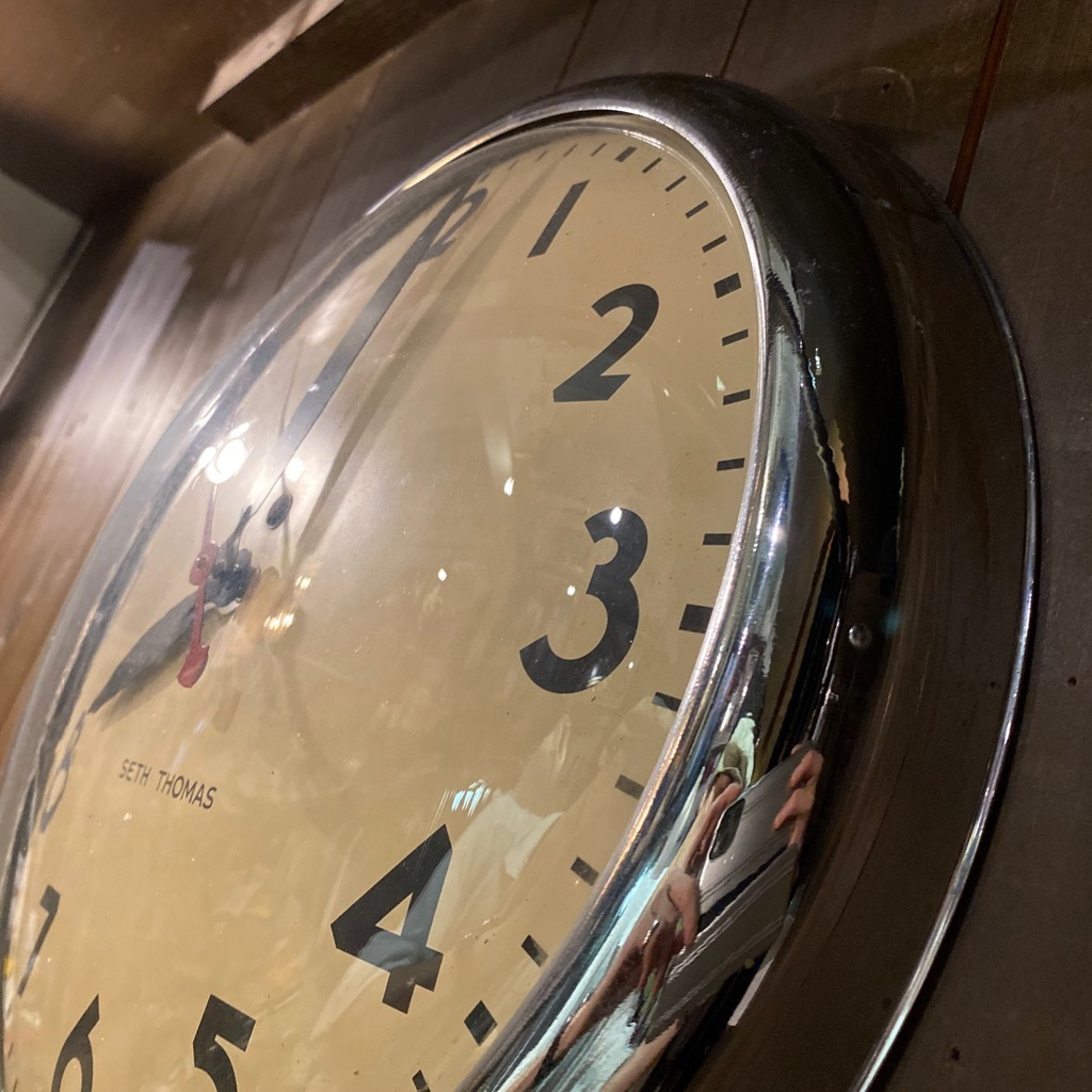 マグネッツ神戸店 7/18(土)アメリカン雑貨ONLINE入荷! #4 Poster&Wall Clock!!!_c0078587_21264895.jpg
