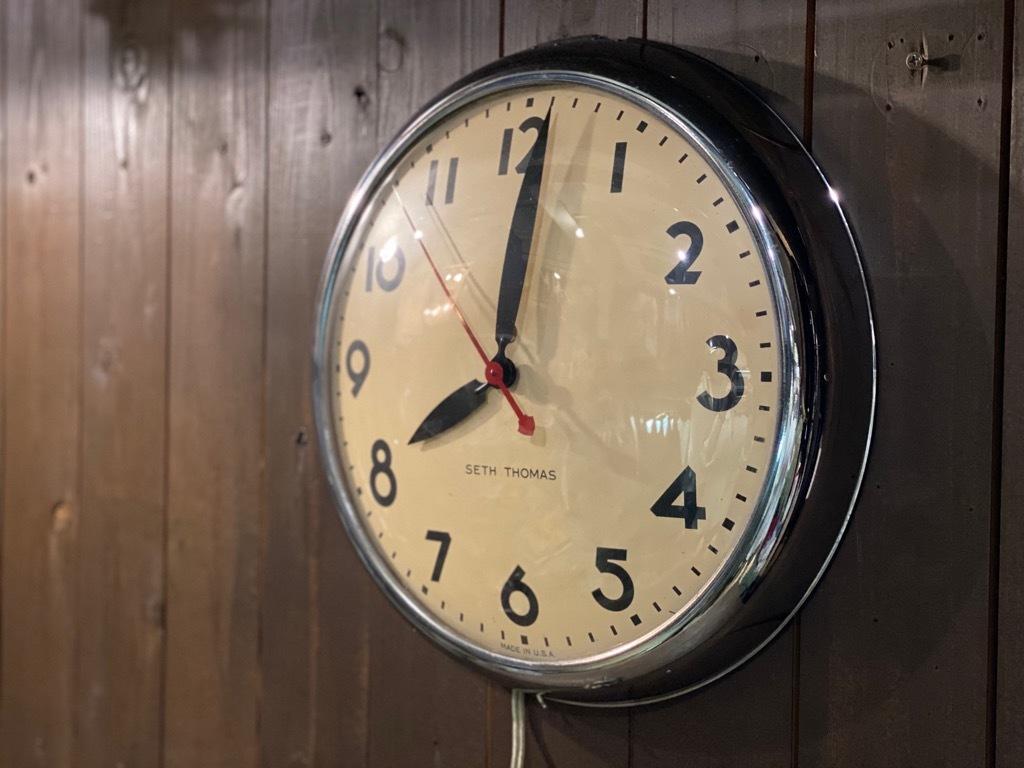 マグネッツ神戸店 7/18(土)アメリカン雑貨ONLINE入荷! #4 Poster&Wall Clock!!!_c0078587_21264902.jpg