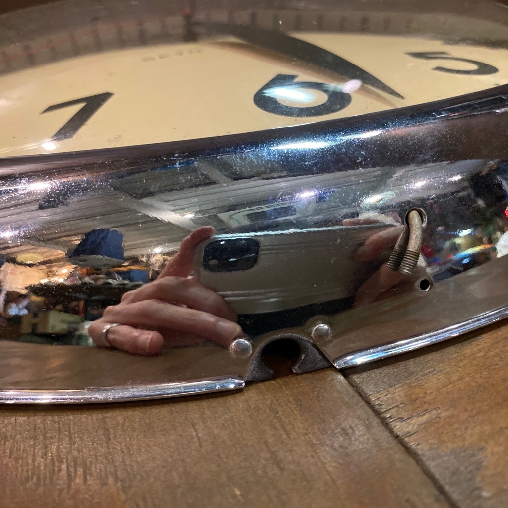マグネッツ神戸店 7/18(土)アメリカン雑貨ONLINE入荷! #4 Poster&Wall Clock!!!_c0078587_21264972.jpg