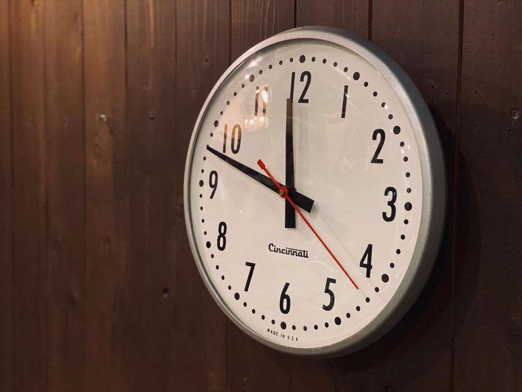 マグネッツ神戸店 7/18(土)アメリカン雑貨ONLINE入荷! #4 Poster&Wall Clock!!!_c0078587_21345850.jpg