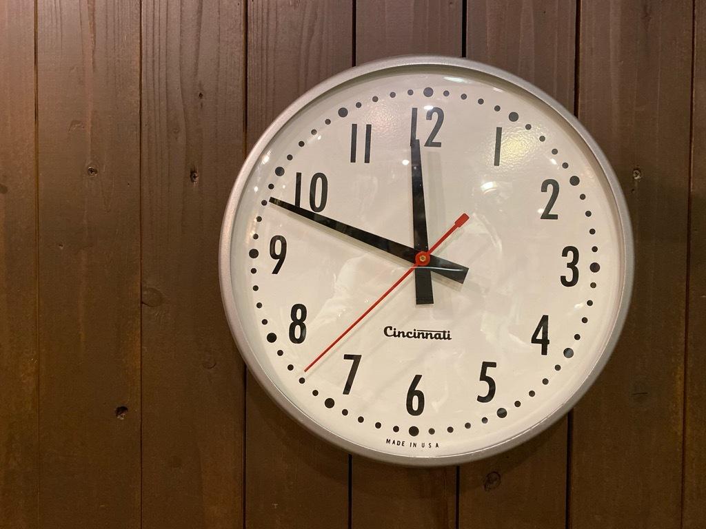 マグネッツ神戸店 7/18(土)アメリカン雑貨ONLINE入荷! #4 Poster&Wall Clock!!!_c0078587_21345915.jpg