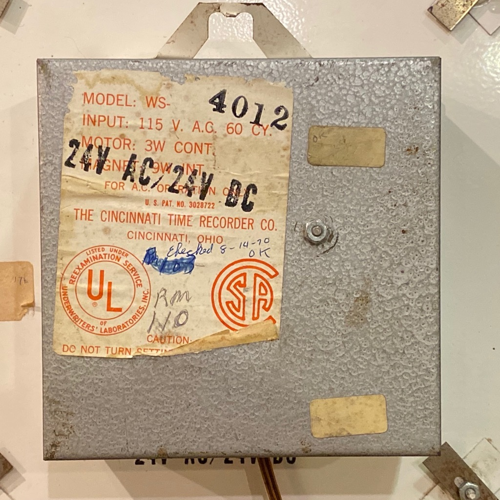 マグネッツ神戸店 7/18(土)アメリカン雑貨ONLINE入荷! #4 Poster&Wall Clock!!!_c0078587_21362531.jpg