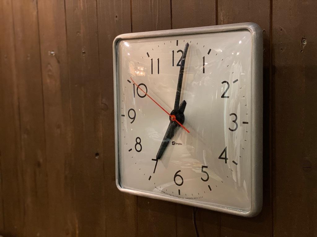 マグネッツ神戸店 7/18(土)アメリカン雑貨ONLINE入荷! #4 Poster&Wall Clock!!!_c0078587_21524111.jpg