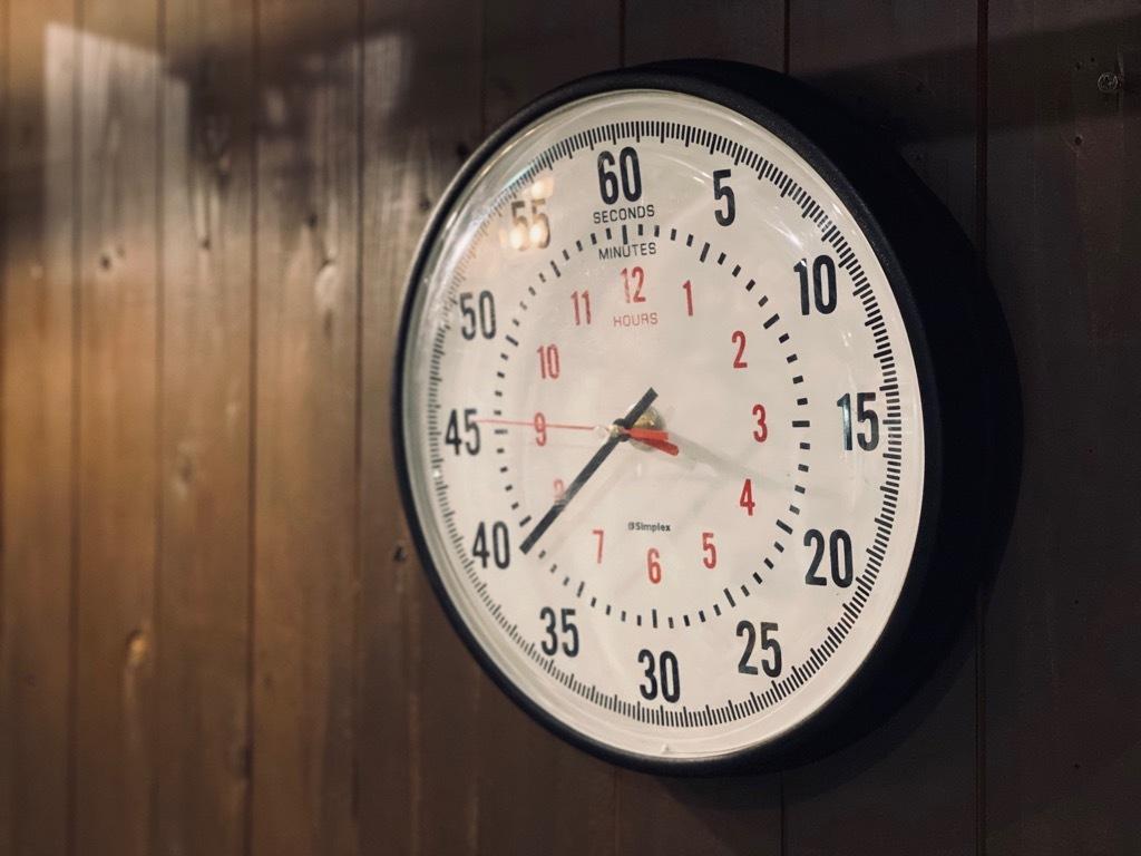 マグネッツ神戸店 7/18(土)アメリカン雑貨ONLINE入荷! #4 Poster&Wall Clock!!!_c0078587_22171374.jpg
