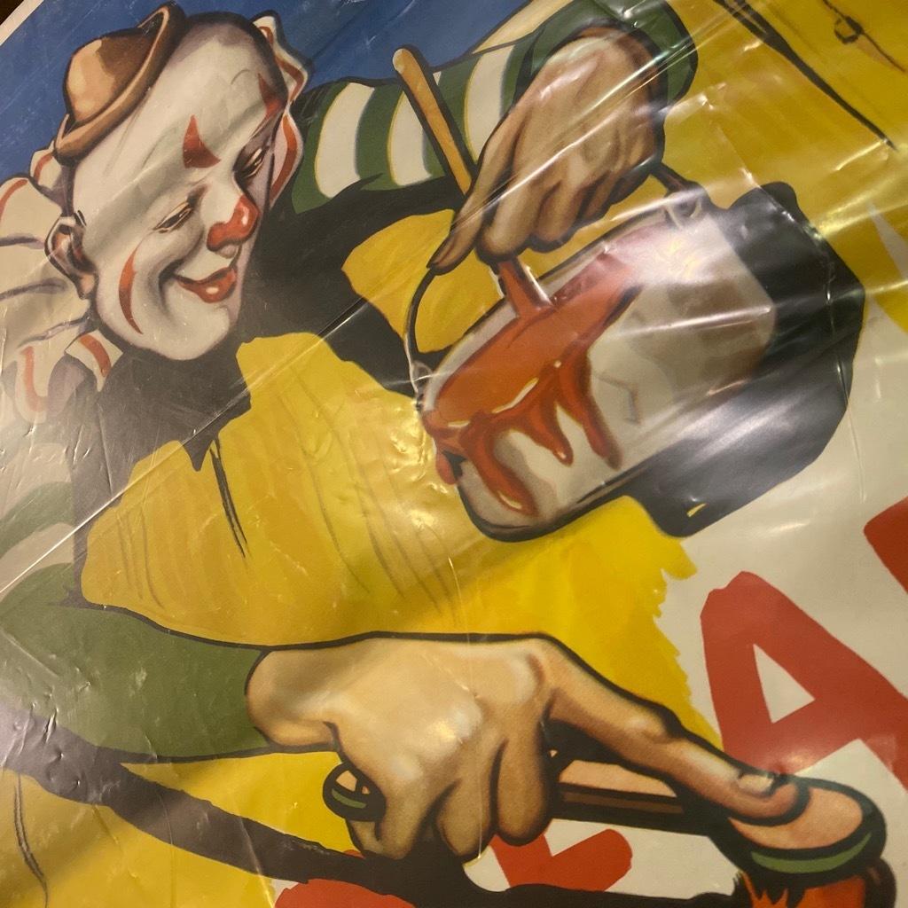 マグネッツ神戸店 7/18(土)アメリカン雑貨ONLINE入荷! #4 Poster&Wall Clock!!!_c0078587_22362304.jpg