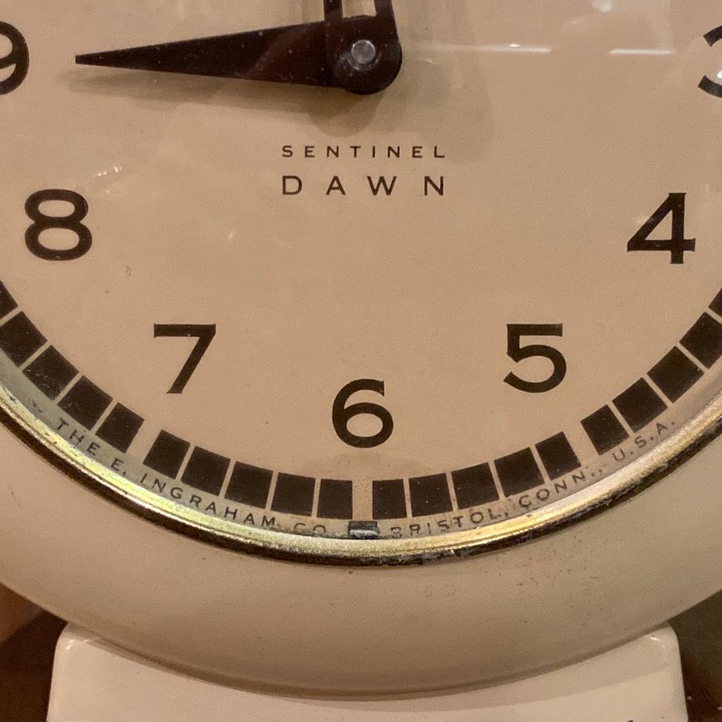 マグネッツ神戸店 7/18(土)アメリカン雑貨ONLINE入荷! #3 WestClox \'\'BabyBen\'\'_c0078587_22432434.jpeg