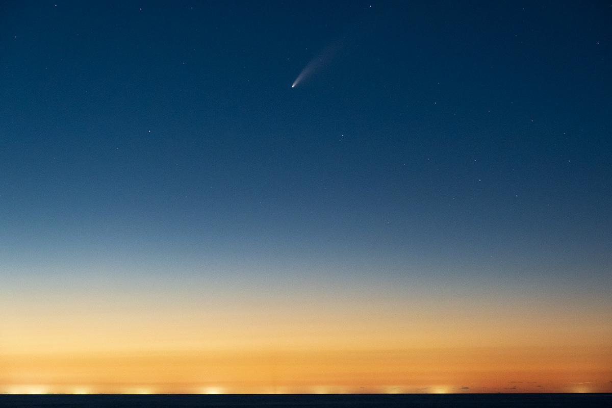ネオワイズ彗星 NEOWISE_c0065410_00271152.jpg