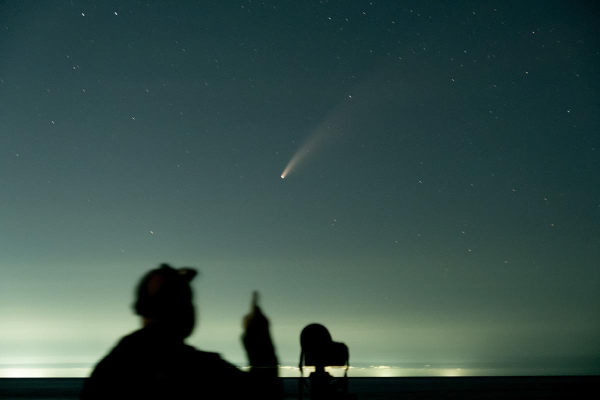 ネオワイズ彗星 NEOWISE_c0065410_00273077.jpg