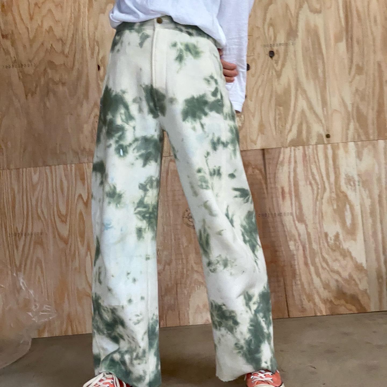 お気に入りのズボン生まれ変わってウキウキの加藤です!_a0114816_14444337.jpg