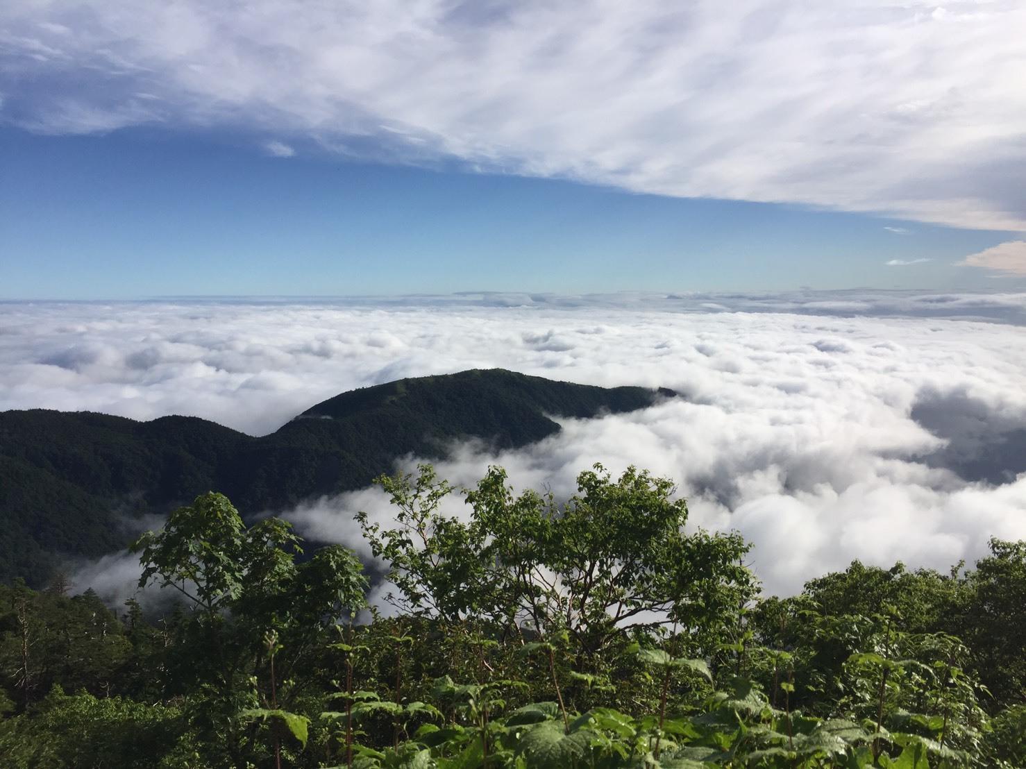 7月16日(木)朝の雲海。気温11℃。_c0089831_21550336.jpeg