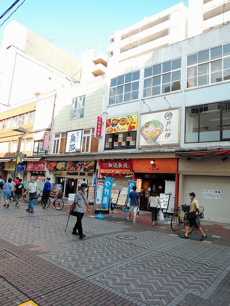ある風景:Isezakicho,Yokohama@Jun 2020 #9_c0395834_23082724.jpg