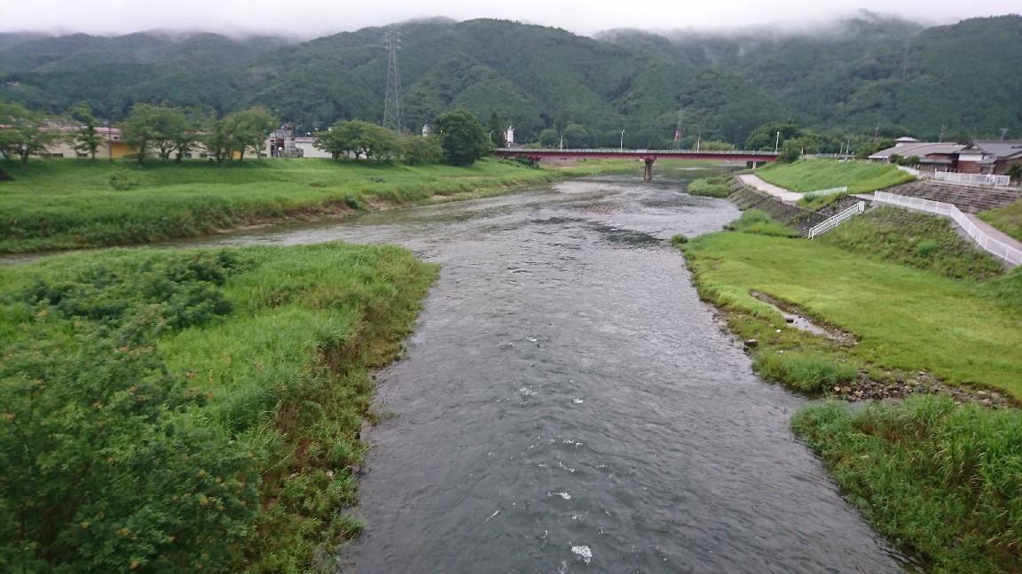 7月17日 河川情報。午..._c0266737_06245416.jpg