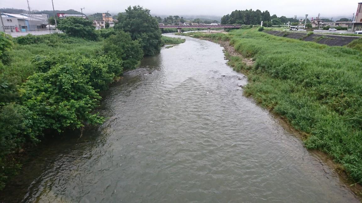 7月17日 河川情報。午..._c0266737_06245478.jpg