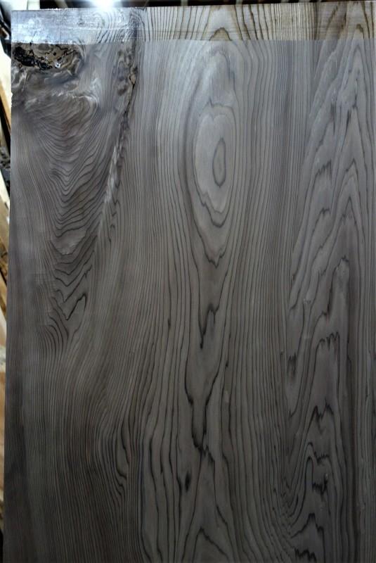 神代杉 一枚板 天板用_e0156341_08290379.jpg