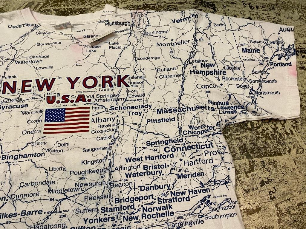 7月18日(土)マグネッツ大阪店!T-Shirt & Bandana入荷日!! #4 オールドT Part2 編! M.C.Escher,Snoopy,SCREEN STARS & Military!_c0078587_13362058.jpg