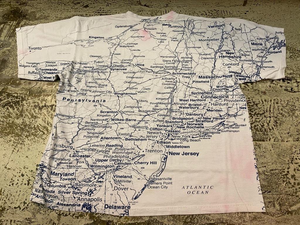 7月18日(土)マグネッツ大阪店!T-Shirt & Bandana入荷日!! #4 オールドT Part2 編! M.C.Escher,Snoopy,SCREEN STARS & Military!_c0078587_13362468.jpg