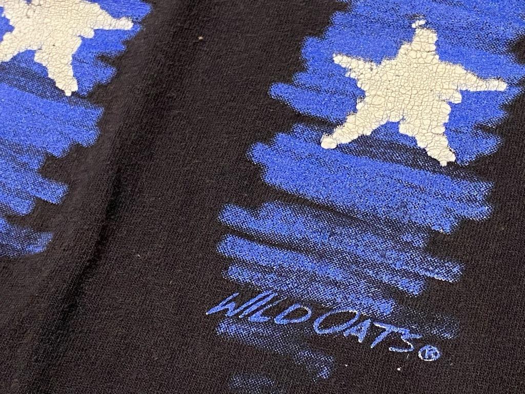 7月18日(土)マグネッツ大阪店!T-Shirt & Bandana入荷日!! #4 オールドT Part2 編! M.C.Escher,Snoopy,SCREEN STARS & Military!_c0078587_13362734.jpg