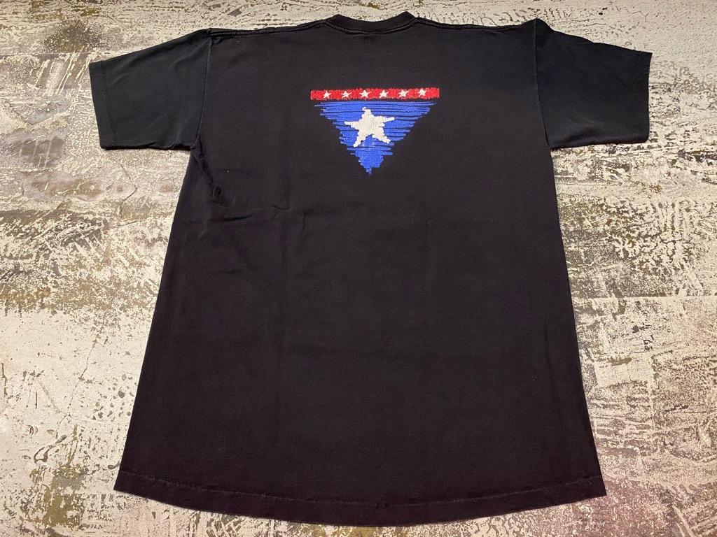 7月18日(土)マグネッツ大阪店!T-Shirt & Bandana入荷日!! #4 オールドT Part2 編! M.C.Escher,Snoopy,SCREEN STARS & Military!_c0078587_13363213.jpg