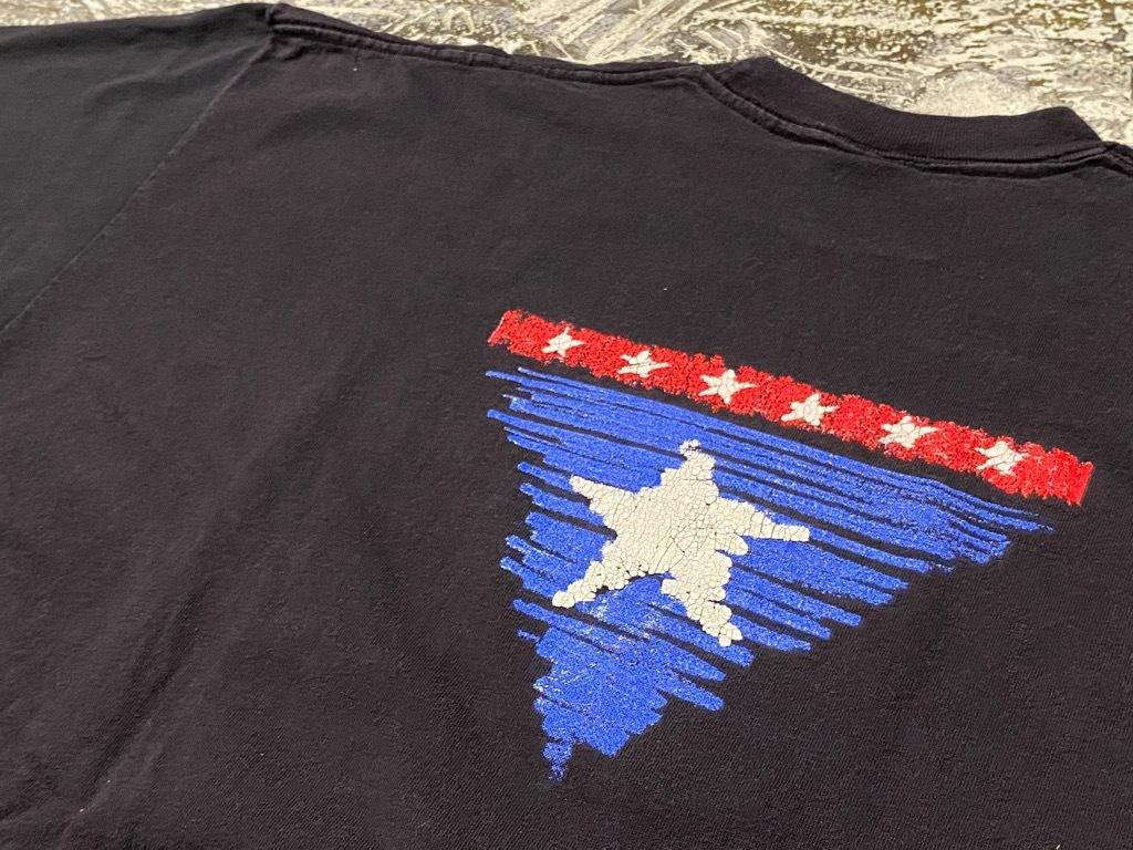7月18日(土)マグネッツ大阪店!T-Shirt & Bandana入荷日!! #4 オールドT Part2 編! M.C.Escher,Snoopy,SCREEN STARS & Military!_c0078587_13363297.jpg