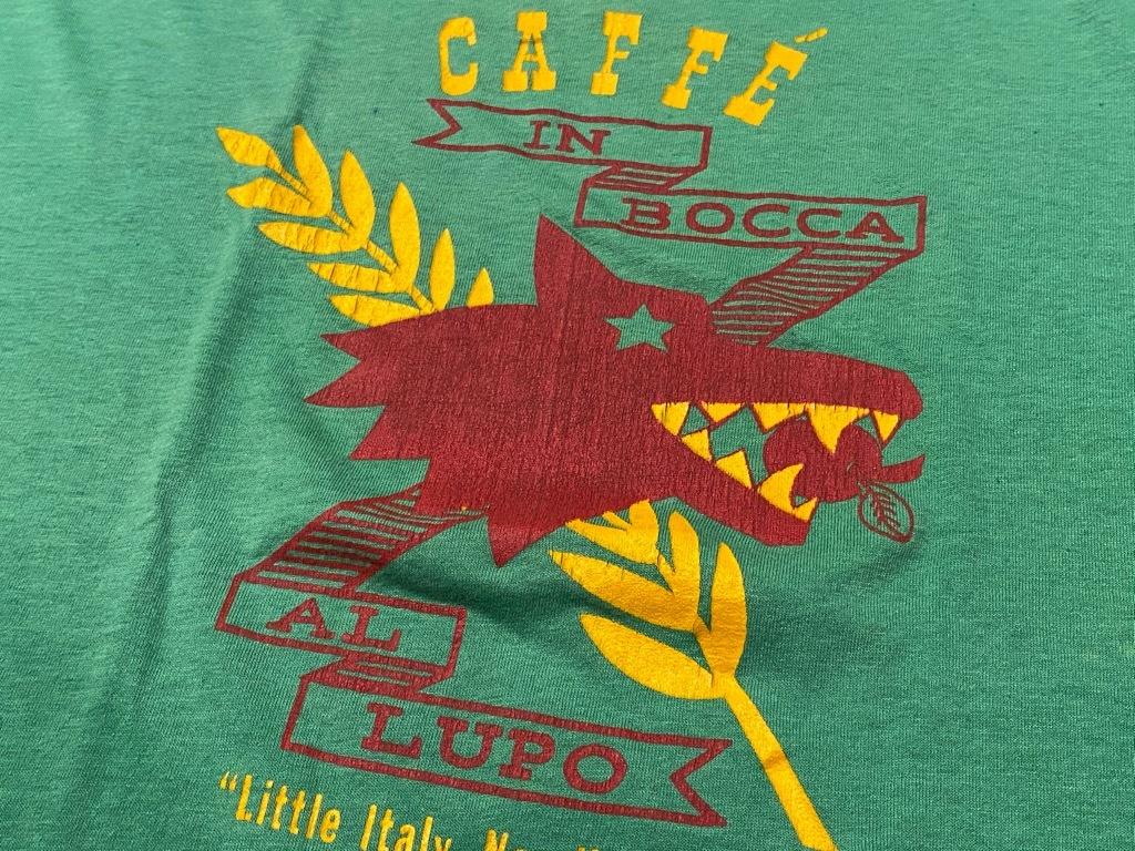 7月18日(土)マグネッツ大阪店!T-Shirt & Bandana入荷日!! #4 オールドT Part2 編! M.C.Escher,Snoopy,SCREEN STARS & Military!_c0078587_13411665.jpg