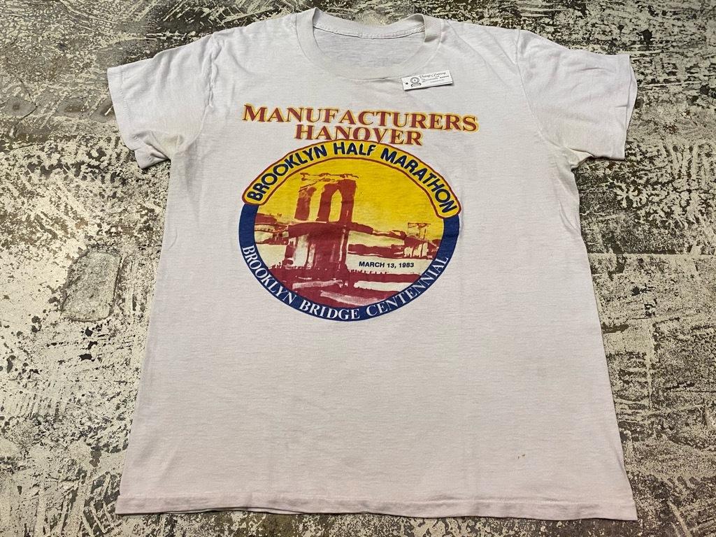 7月18日(土)マグネッツ大阪店!T-Shirt & Bandana入荷日!! #4 オールドT Part2 編! M.C.Escher,Snoopy,SCREEN STARS & Military!_c0078587_13442430.jpg