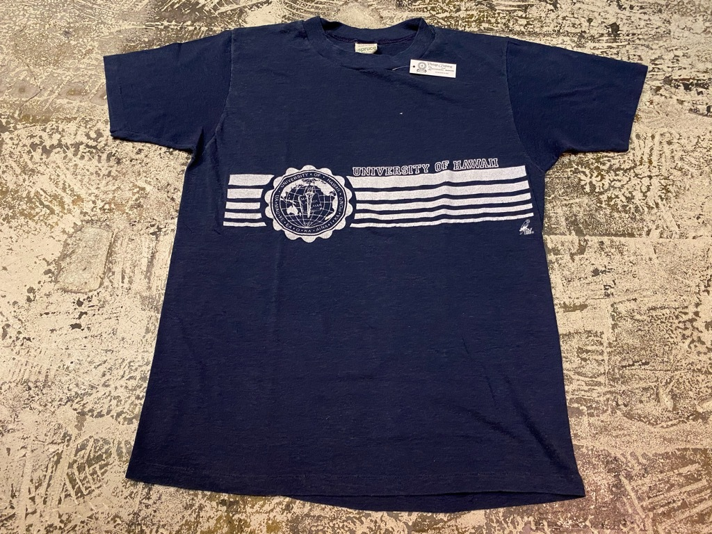 7月18日(土)マグネッツ大阪店!T-Shirt & Bandana入荷日!! #4 オールドT Part2 編! M.C.Escher,Snoopy,SCREEN STARS & Military!_c0078587_13443520.jpg
