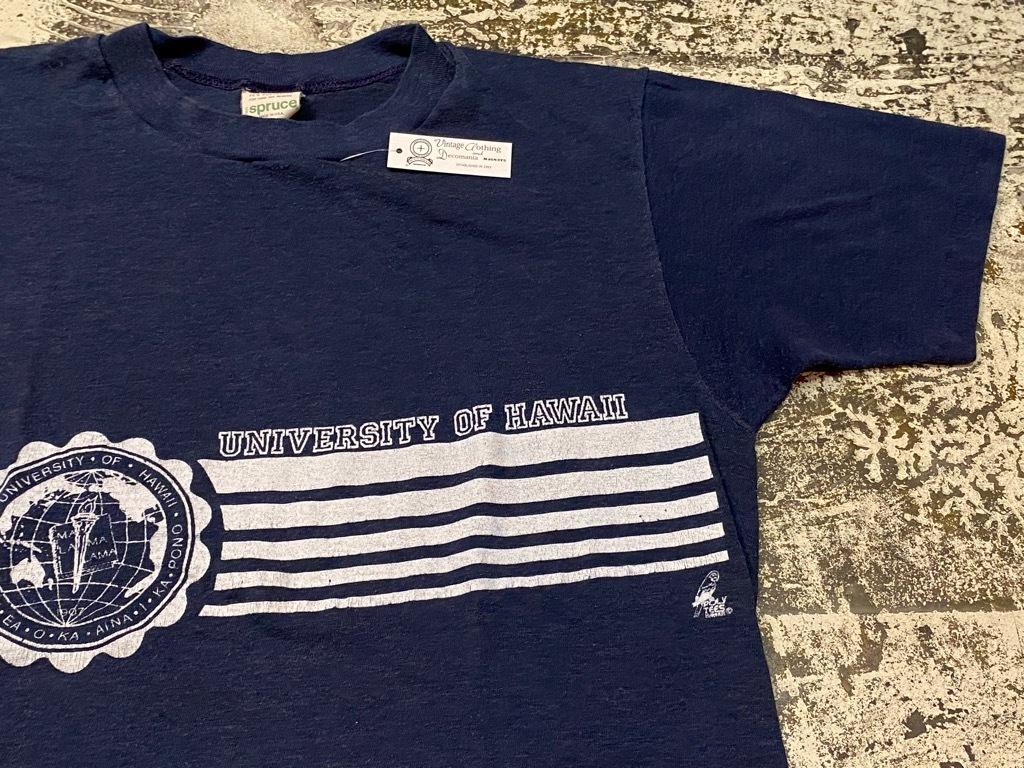 7月18日(土)マグネッツ大阪店!T-Shirt & Bandana入荷日!! #4 オールドT Part2 編! M.C.Escher,Snoopy,SCREEN STARS & Military!_c0078587_13444014.jpg