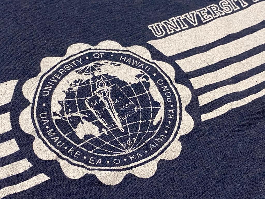 7月18日(土)マグネッツ大阪店!T-Shirt & Bandana入荷日!! #4 オールドT Part2 編! M.C.Escher,Snoopy,SCREEN STARS & Military!_c0078587_13444096.jpg